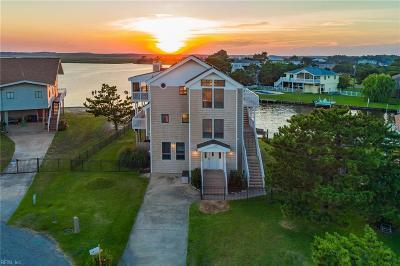 Sandbridge Beach Residential For Sale: 3045 Sand Bend Rd