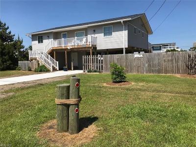 Sandbridge Beach Residential For Sale: 3308 Sandpiper Rd