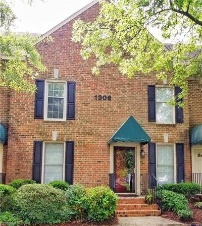 Ghent Residential For Sale: 1308 Stockley Gdns #102
