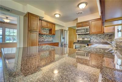 Kings Grant Residential For Sale: 605 Pelham Pl