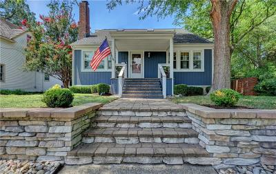 Larchmont Residential For Sale: 6213 Sylvan St