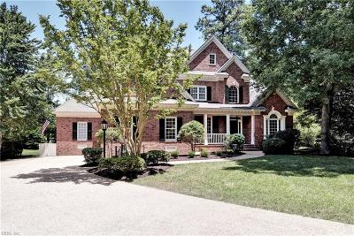 Stonehouse, Stonehouse Glen Residential For Sale: 2948 Leatherleaf Dr