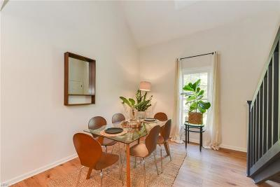 Ghent Residential For Sale: 1206 Stockley Gdns #405