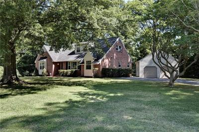 Newport News Residential For Sale: 508 Kerry Lake Dr