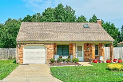 Ocean Lakes Residential Under Contract: 1828 Haviland Dr