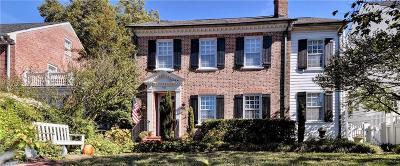 Williamsburg Residential For Sale: 605 Richmond Rd