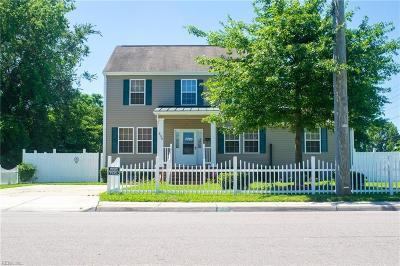 Portsmouth Residential For Sale: 839 Duke St