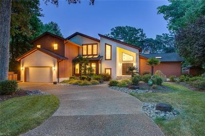 Kings Grant Residential For Sale: 932 Winthrope Dr
