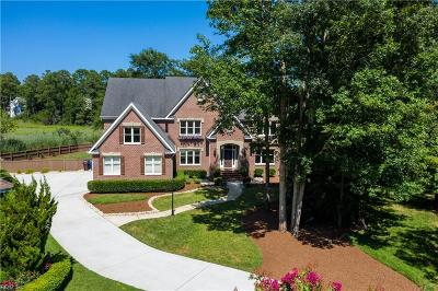 Chesapeake Residential New Listing: 210 Signal Quay