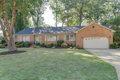 Kings Grant Residential For Sale: 795 Winthrope Dr