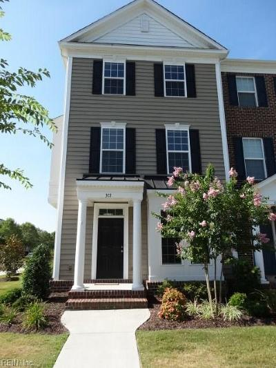 Portsmouth Residential Under Contract: 377 Goldenstar Ln