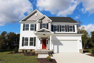 Hampton Residential For Sale: Mm Hatteras (Mallory Pointe)