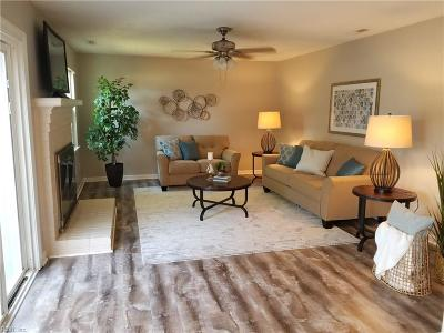 Ocean Lakes Residential For Sale: 2100 Tennyson Ct