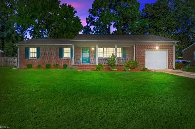 Portsmouth Residential New Listing: 4128 Sunnyfields Rd