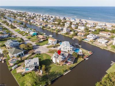 Virginia Beach VA Residential For Sale: $879,900