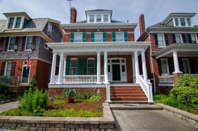 Ghent Residential For Sale: 607 Westover Ave