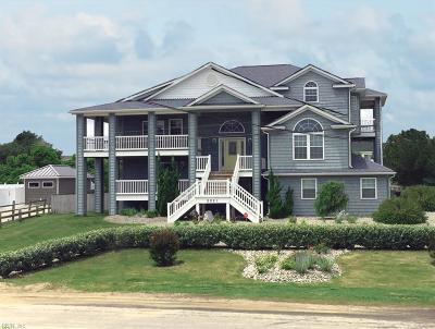 Virginia Beach VA Residential For Sale: $1,499,000