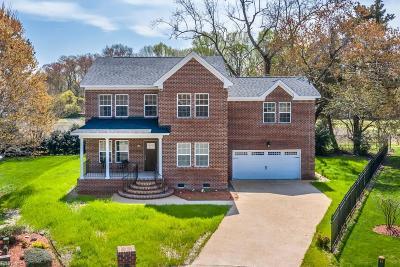 Hampton Residential For Sale: 29 Edenbrook Drive Dr