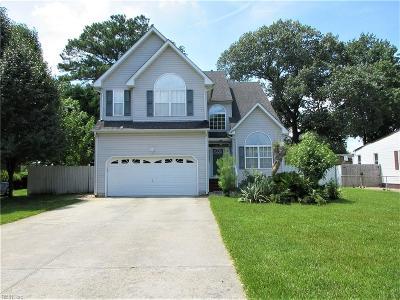 Norfolk Residential For Sale: 7807 Camellia Rd