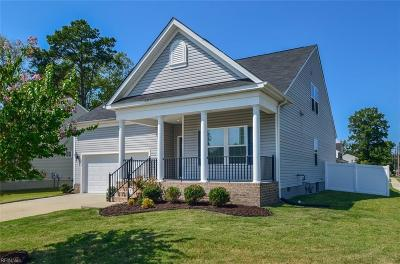Hampton Residential For Sale: 294 Concord Dr