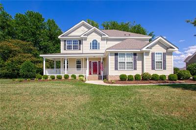 Suffolk Residential New Listing: 1108 White Heron's Ln