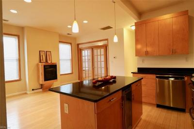 Ghent Residential For Sale: 520 W Olney Rd #3