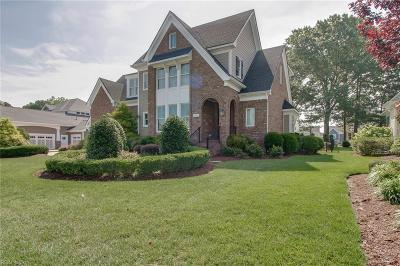 Suffolk Residential New Listing: 3215 Shelter Cove Ct