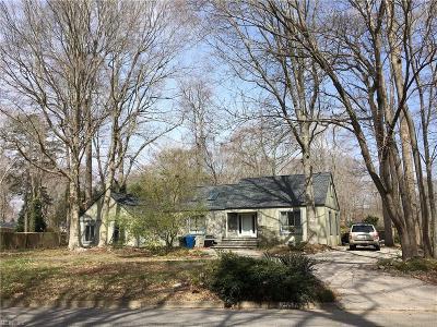 Lagomar Residential For Sale: 2557 Entrada Dr