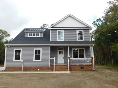 Suffolk Residential New Listing: 2225 White Marsh Rd