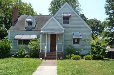 Portsmouth Residential For Sale: 1527 Summit Ave