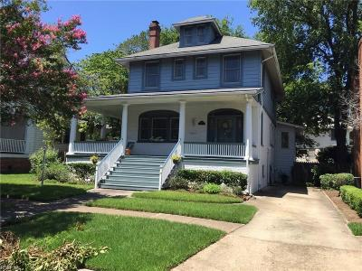 Larchmont Residential For Sale: 1108 Rockbridge Ave