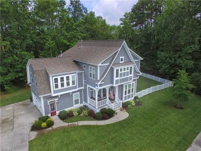 Chesapeake Residential For Sale: 428 Moores Lndg