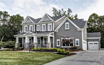 Chesapeake Residential For Sale: 2840 Martins Point Way