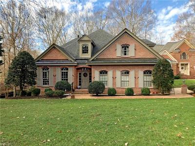 Williamsburg Residential For Sale: 4 Wildwood Ln