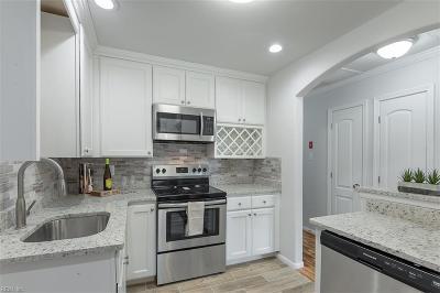 Portsmouth Residential For Sale: 910 Ellington Sq