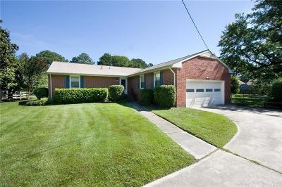 Portsmouth Residential For Sale: 4229 Quince Rd
