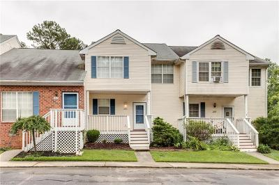 Williamsburg Residential New Listing: 5367 Gardner Ct