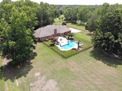 Chesapeake Residential For Sale: 2004 Hallmark Way