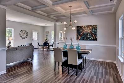 Hampton Residential New Listing: 1221 Thomas St