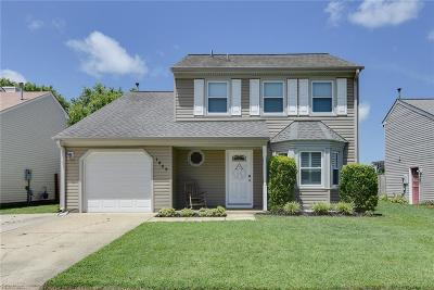 Ocean Lakes Residential Under Contract: 1869 Haviland Dr