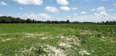 Pungo Land/Farm For Sale: Lot 3 Gum Bridge Rd