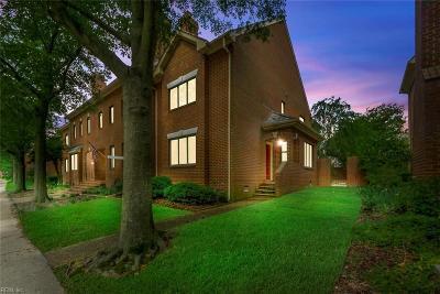 Norfolk Residential For Sale: 1345 Llewellyn Ave