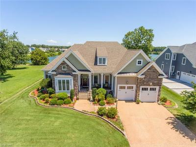 Suffolk Residential New Listing: 3006 N James Dr