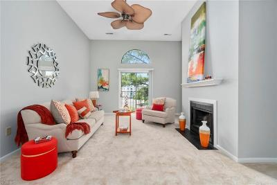 Ghent Residential For Sale: 103 Westover Ave #302