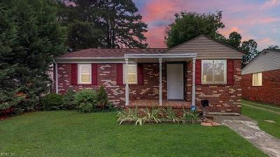 Portsmouth Residential New Listing: 3814 Turnpike Rd