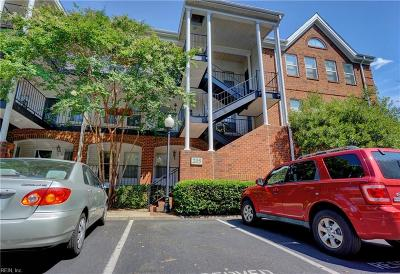 Ghent Residential For Sale: 205 Westover Ave #103