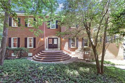 Williamsburg Residential New Listing: 3 Newman Ct