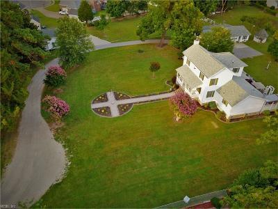 Hampton Residential New Listing: 5 Osage Ln