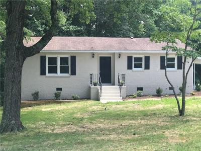 Williamsburg Residential New Listing: 6232 Centerville Rd
