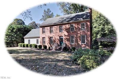 Kingsmill Residential New Listing: 700 Fairfax Way
